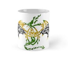 JAMAICA DRAGON FLAG Mug