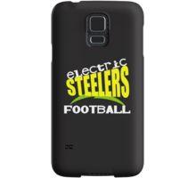 electric football Samsung Galaxy Case/Skin