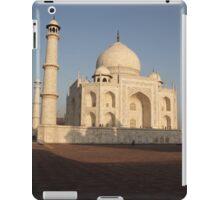 The Taj Mahal at Sunrise iPad Case/Skin