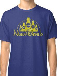Nuka World Classic T-Shirt