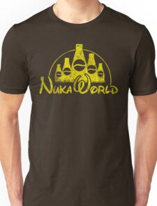 Nuka World Unisex T-Shirt