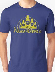 Nuka World Unisex T-Shirt
