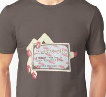 DADDYS GIRL Unisex T-Shirt