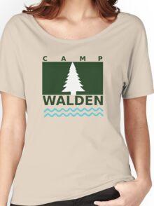 Camp Walden Women's Relaxed Fit T-Shirt