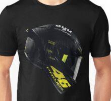 46 project Unisex T-Shirt