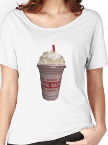 Five Guys Milkshake Women's Relaxed Fit T-Shirt