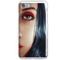 Jessica's Secret iPhone Case/Skin