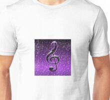 Comfort of Music Unisex T-Shirt