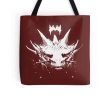 King Under the Mountain - Team Smaug Tote Bag