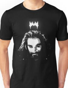 King Under the Mountain - Team Thorin Unisex T-Shirt