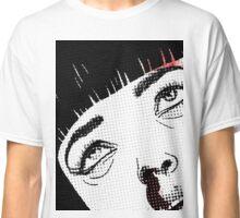 Mia Wallace a.k.a Uma Thurman Classic T-Shirt