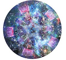 psychedelicous Stars by tommyho