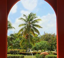 Archway to Paradise by vette