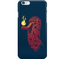 Holey Ghost iPhone Case/Skin