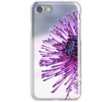 Isopogon iPhone Case/Skin
