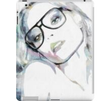 WallART iPad Case/Skin