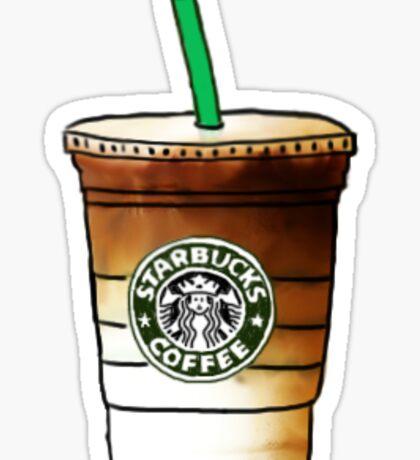 coffeeeee Sticker