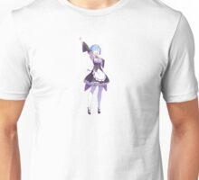 Rem Yawn Unisex T-Shirt