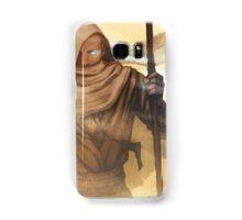 Wanderer Samsung Galaxy Case/Skin