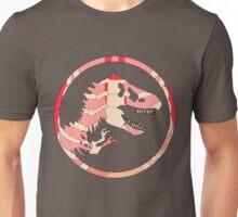 Jurassic Internal Unisex T-Shirt