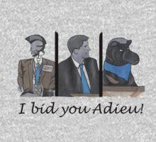 I bid you adieu! by laurawheeler