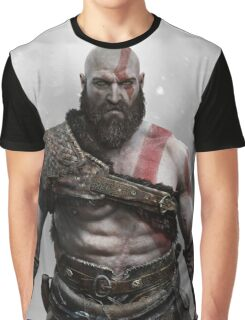 GOD OF GAMES  Graphic T-Shirt