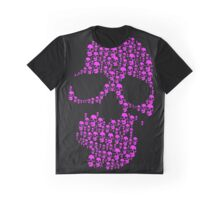 Skull Daddy Graphic T-Shirt