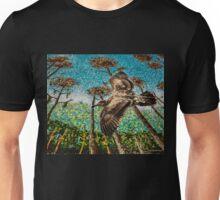 Fantasy Flying Unisex T-Shirt