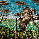 Fantasy Flying by Heather Friedman
