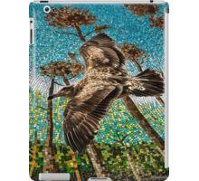 Fantasy Flying iPad Case/Skin