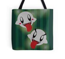 Boo Boos Tote Bag