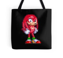 Knuckles the Echidna Tote Bag