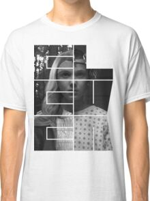 Two Faces of Eleven Classic T-Shirt