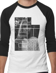 Two Faces of Eleven Men's Baseball ¾ T-Shirt