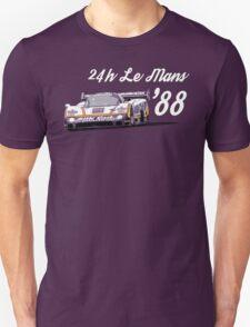 Jaguar Silk Cut Le Mans T-Shirt