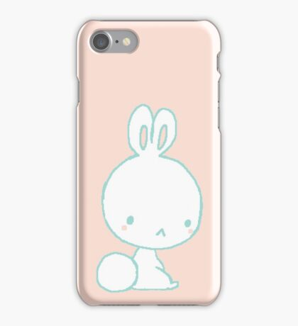 Small Bunny iPhone Case/Skin