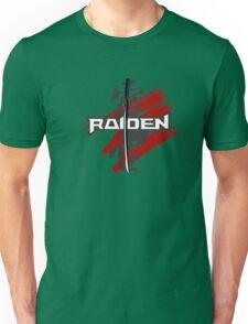 Team Raiden Unisex T-Shirt