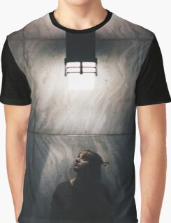 New to the Spotlight Graphic T-Shirt