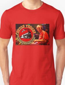 butch trucks tour 2016 Unisex T-Shirt