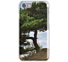 Hillside Shade iPhone Case/Skin