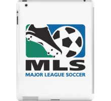 MLS iPad Case/Skin