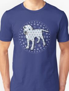 spot the dog Unisex T-Shirt