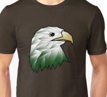 Geo-Eagle Unisex T-Shirt