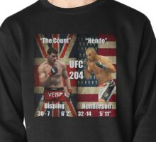 UFC 204- Bisping - Henderson Pullover