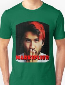 The Legend of Markimoo Unisex T-Shirt