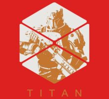 Destiny - Titan by AronGilli Kids Clothes