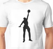 Land Jordan Unisex T-Shirt