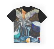 All The Things She Left Behind Graphic T-Shirt
