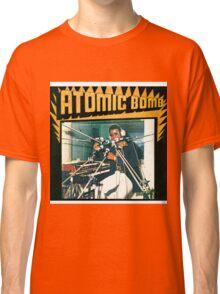 William Onyeabor - Atomic Bomb Classic T-Shirt