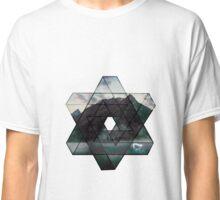 Penrose Star Classic T-Shirt